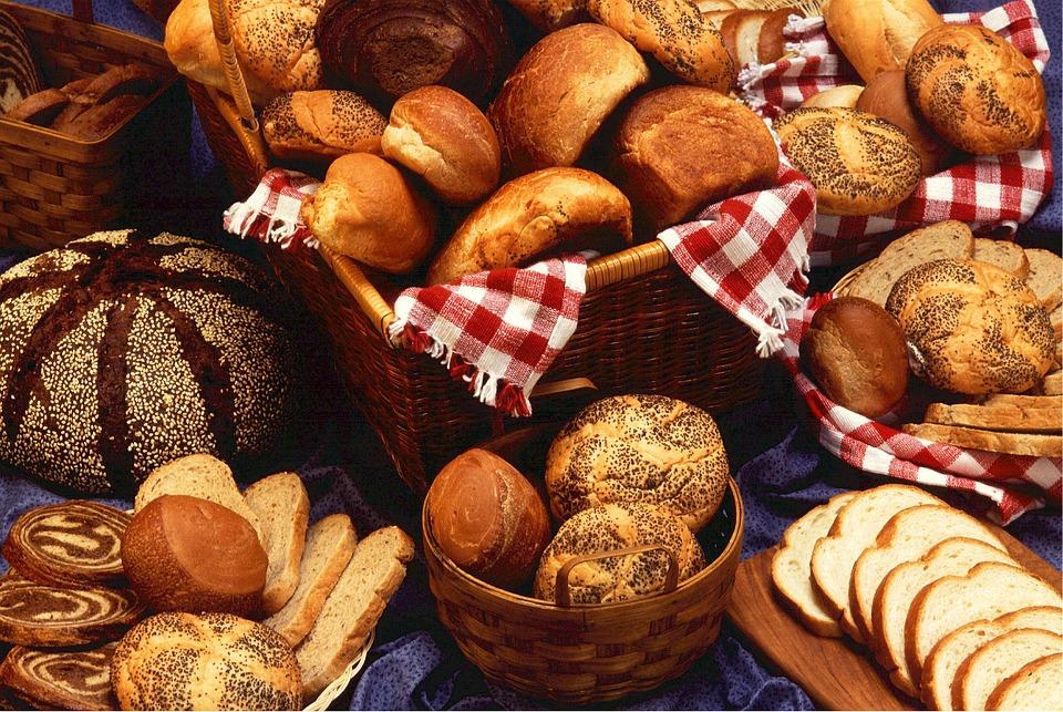 Broodjesservice app